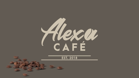Alexa-Cafe